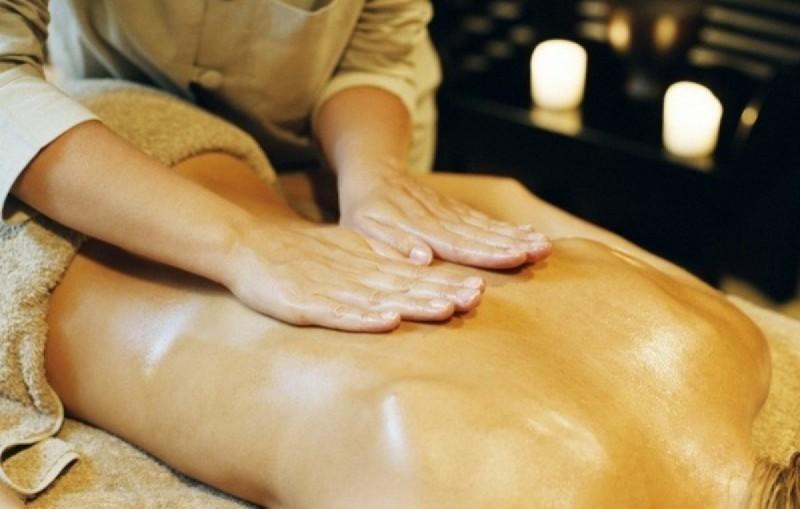 Урогенитальный массаж